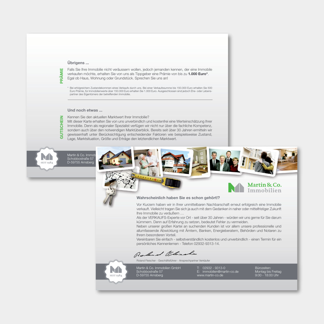 1313 multimedial grafikdesign webdesign web design holger muenstermann